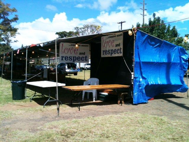 Waimea Town Celebration 2013
