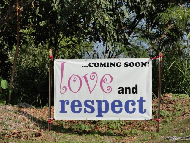 Love and Respect Kauai