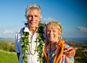 Mike and Susie Wellman of Kauai Christian Fellowship