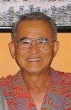 Pastor Rocky Sasaki