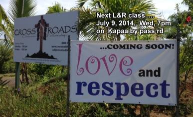 L&R class July 2014